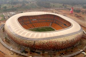 soccer city stadium in south africa